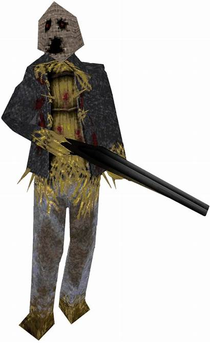 Scarecrow Dusk Possessed Wiki Enemy Gamepedia Down