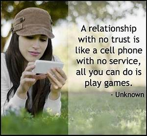 A relationship ... Phone Service Quotes