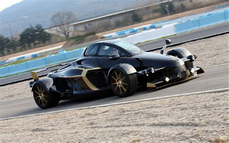 Tramontana R Widescreen Exotic Car Wallpapers 02 Of 42