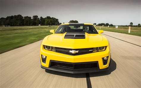 Chevrolet Camaro Zl1 Coupe 2018 Wallpaper Hd Car Wallpapers