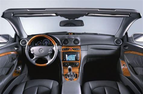 mercedes benz clk cabriolet   review