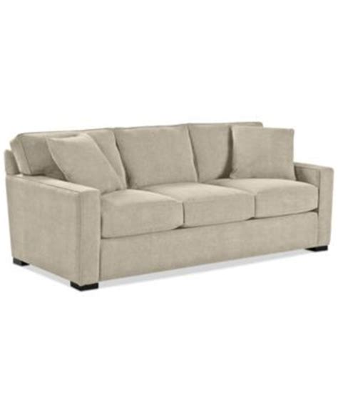 Macys Radley Sofa Bed by 1000 Ideas About Fabric Sofa On Sofa Sales