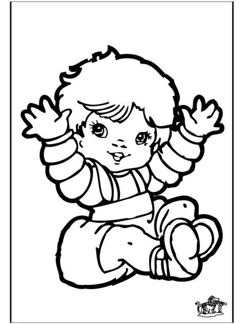 Figuurzagen Kleurplaten by Baby Figuurzagen Overige Kleurplaten
