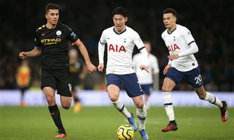 Spurs vs. Man City live stream: How to watch Premier ...