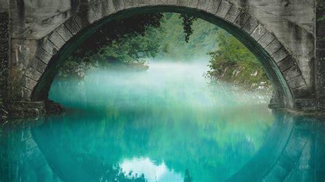 wallpaper   bridge water hd  photography