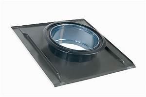 Puit De Lumière Toit Plat : puit de lumi re fakro avec tube rigide diam tre 250mm ~ Premium-room.com Idées de Décoration