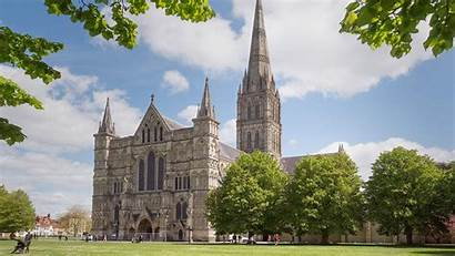 Salisbury Cathedral Wallpapers Bbc