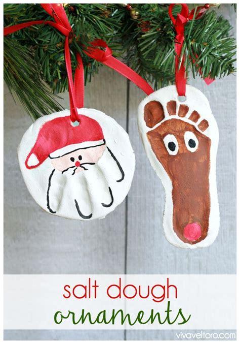 salt dough ornament recipe dough ornaments salt dough