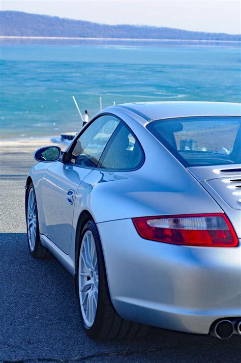 2007 porsche 911 carrera 4 s review: Used 2007 Porsche 911 Carrera S Coupe For Sale (Special Pricing) | Ambassador Automobile LLC ...