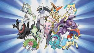 are there too many legendary pokemon