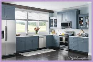 New Kitchen Decorating Trends - 1HomeDesigns Com