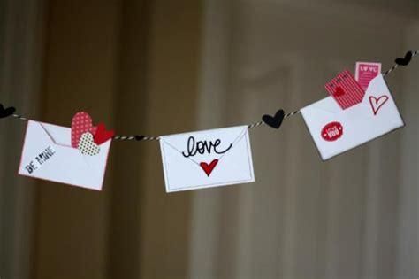 20 Easy Diy Home Decor Ideas For Valentines Days