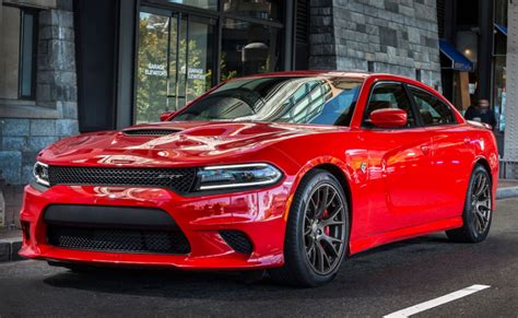2018 Dodge Charger Srt8 Hellcat  2018  2019  2020 New Cars