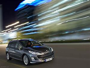 Peugeot 308 2009 : 2009 peugeot 308 sw exotic car pictures 06 of 24 diesel station ~ Gottalentnigeria.com Avis de Voitures
