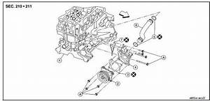 2012 Nissan Titan Engine Diagram