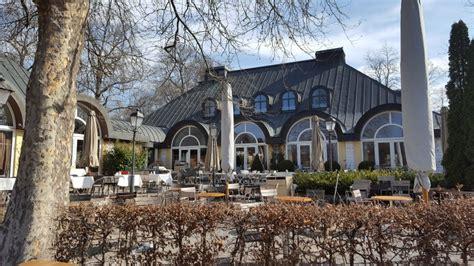 restaurant seehaus englischer garten münchen seehaus im englischen garten in 80802 m 252 nchen biergarten