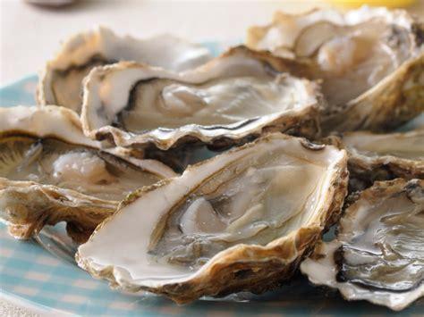 coach cuisine les huîtres les huitres des recettes femme actuelle