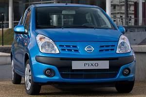 Voiture Neuve 15000 Euros : nissan pixo une voiture neuve avec garantie seulement 99 par mois auto moins ~ Gottalentnigeria.com Avis de Voitures