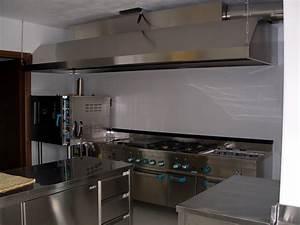 Stunning Progetto Cucina Ristorante Gallery Ideas Design 2017 ...