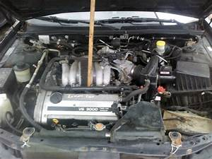 1997 Nissan Maxima Engine Accessories Ac