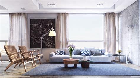 Stunningly Beautiful Modern Apartments By Koj Design stunningly beautiful modern apartments by koj design