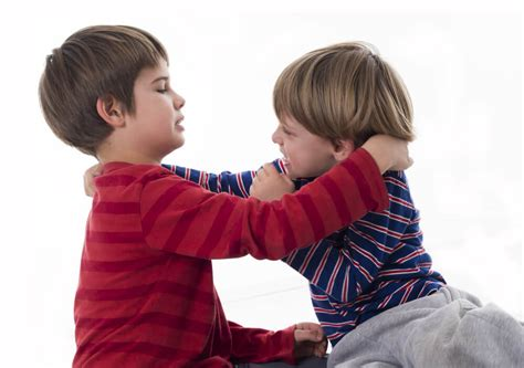 tips  dealing   aggressive child