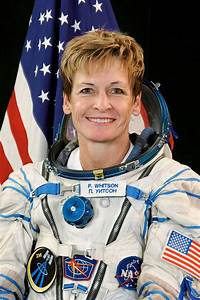 Space in Images - 2007 - 10 - Peggy A. Whitson, NASA Astronaut