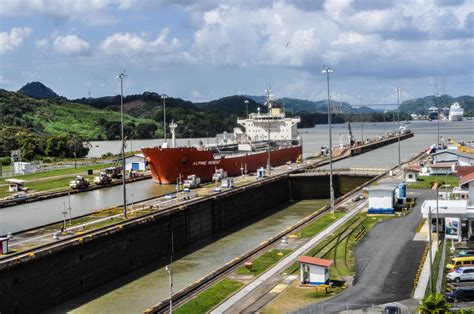 How to Visit Panama Canal From Airport - Style Hi Club