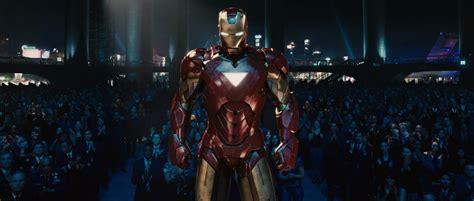 Iron Man Armor: Mark VI | Marvel Cinematic Universe Wiki ...