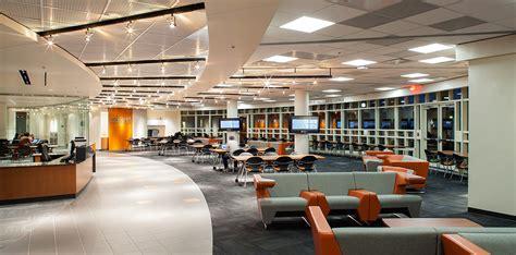 Student Success Center  Selser Schaefer Architects