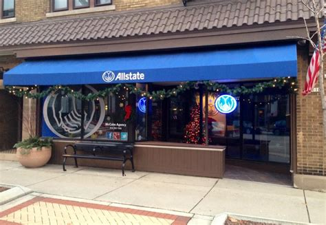 Find opening times and closing times for steven pero: Allstate | Car Insurance in Milwaukee, WI - Andrew J. McCabe