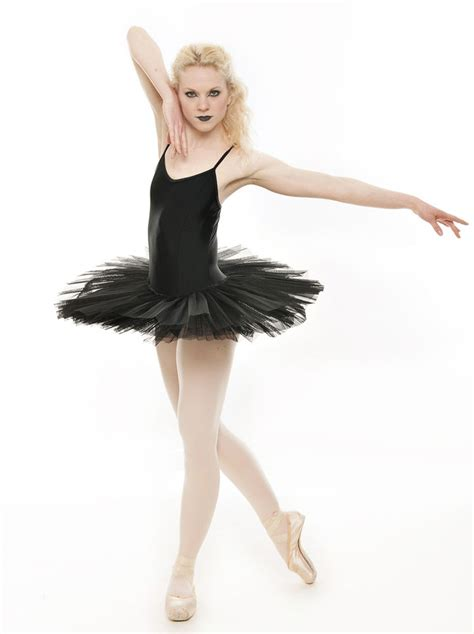 Black Swan Halloween Ballet Fancy Dress Costume Tutu Outfit All Sizes By Katz | eBay