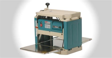 benchtop planers    reviews guide