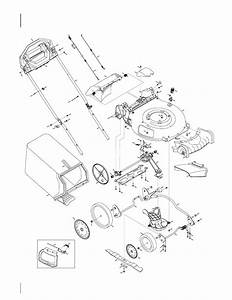 Troy-bilt Tb360 User U0026 39 S Manual