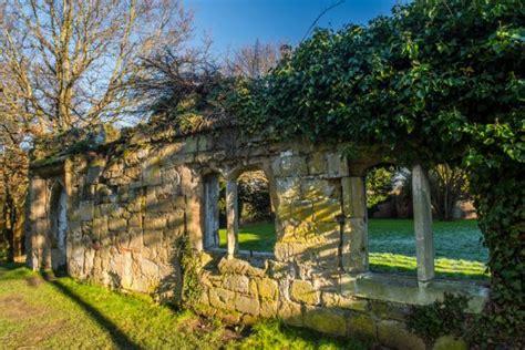 wallingford castle history  historic