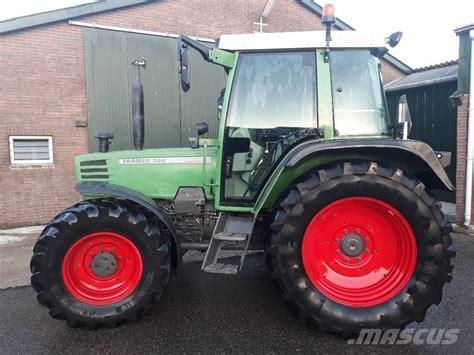 gebrauchte traktoren kaufen fendt 308 preis 19 950 gebrauchte traktoren gebraucht kaufen und verkaufen bei mascus
