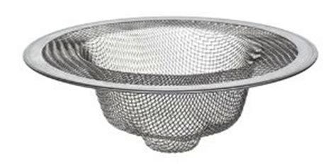 kitchen sink drain screen stainless steel kitchen mesh strainer cool tools 5747