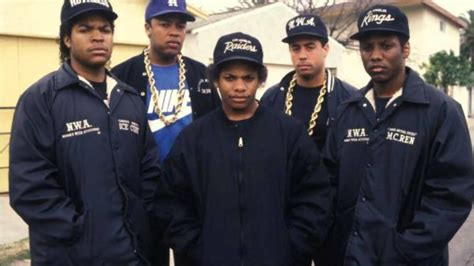 year  straight outta compton built