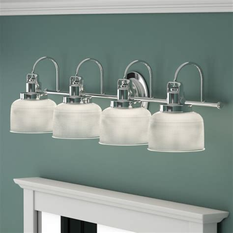 beachcrest home gotha  light vanity light reviews wayfair
