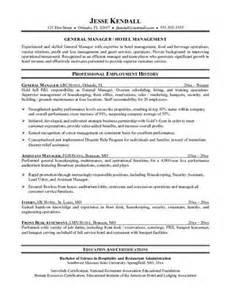 Hotel Houseman Resume by Banquet Houseperson Or Houseman Resume Sle