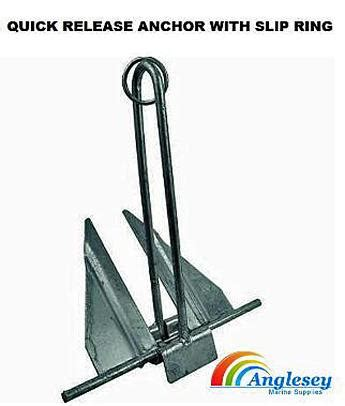 Slip Ring Boat Anchor by Boat Anchor Boat Fenders Mooring Pins Anchor Rope
