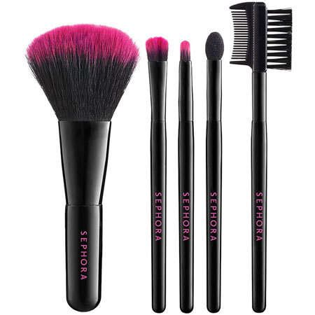 harga sephora collection travel brush set murah indonesia