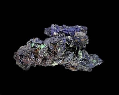 Azurite Minerals Crystals Azu Earth