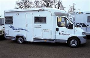 Cote Officielle Camping Car : essai profil challenger eden 202 mod le test en janvier 2004 essais camping car ~ Medecine-chirurgie-esthetiques.com Avis de Voitures