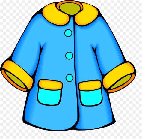 Coat Clip Coat Animation Jacket Clip Clothes Button Png