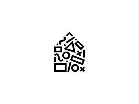 Home Accessories Logo Concept By Filip Lichtneker