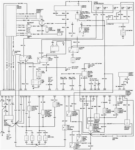 F250 Overdrive Wiring Diagram by Free Electrical Drawing At Getdrawings Free For