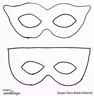 Best Mask Template Ideas And Images On Bing Find What Youll Love