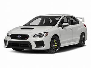 New 2018 Subaru Wrx Sti Manual Msrp Prices