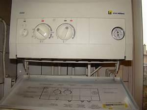 Thermostat Connecté Chaudière Gaz : ou connecter un thermostat sur une chaudi re murale elm leblanc ~ Melissatoandfro.com Idées de Décoration
